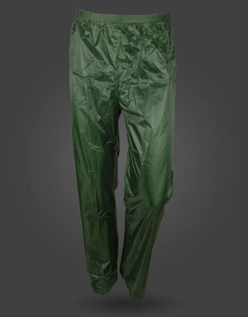 Galaxy Rain Pants Green 514