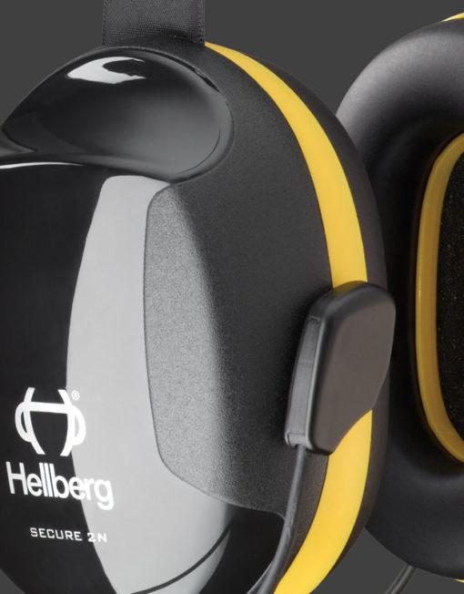 Hellberg Secure 2N 94005