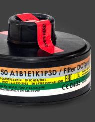 Zelinsky Group DOTpro 150 A1B1E1K1P3D 92118