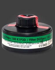 Zelinsky Group DOTpro 150 K1P3D 92116