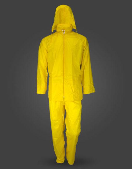 Galaxy Rain Plus Yellow 506