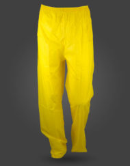 Galaxy Rain Pants Yellow 515