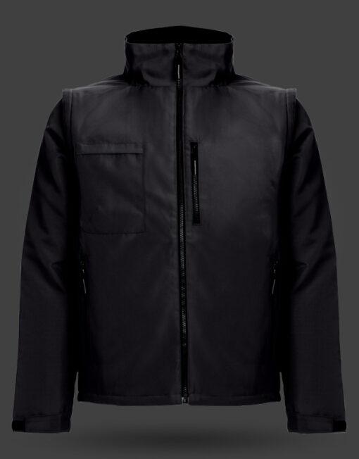 TH Clothes Astana 850901 Black