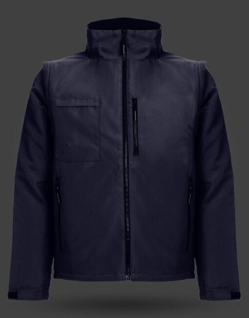 TH Clothes Astana 850903 Navy Blue